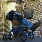 Kneerover s-4 Knee Walkers Pasadena TX