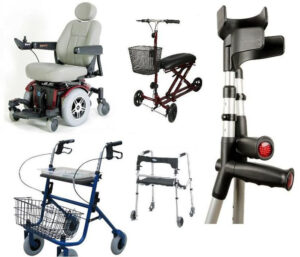 Mobility medical equipment – solutions to your mobility issues
