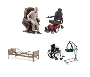 Medical Supplies Checklist For Senior Independent Living