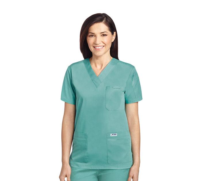 Ways to Customize Your Nursing Scrubs