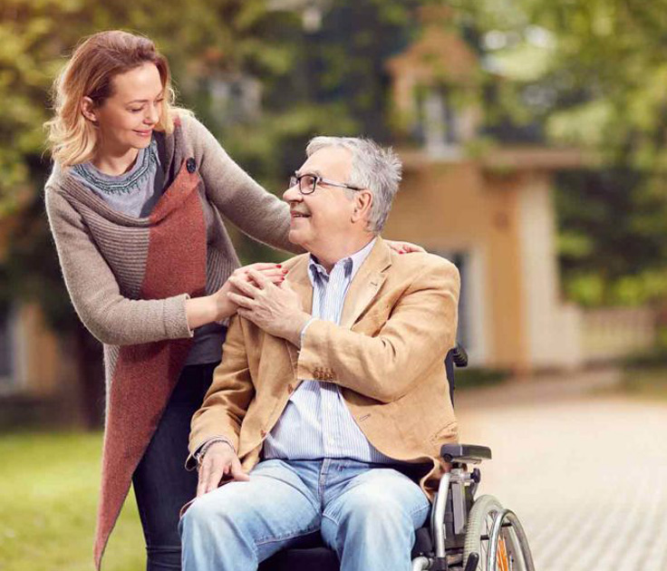 Caregivers Guide to Mobility Products