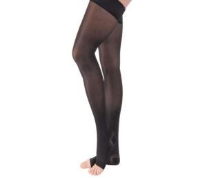 Benefits of Thigh-High Compression Socks