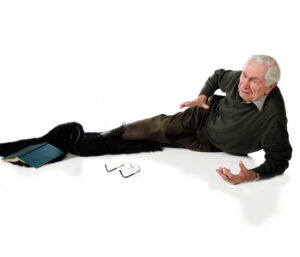Home Fall Prevention Checklist For Older Adults