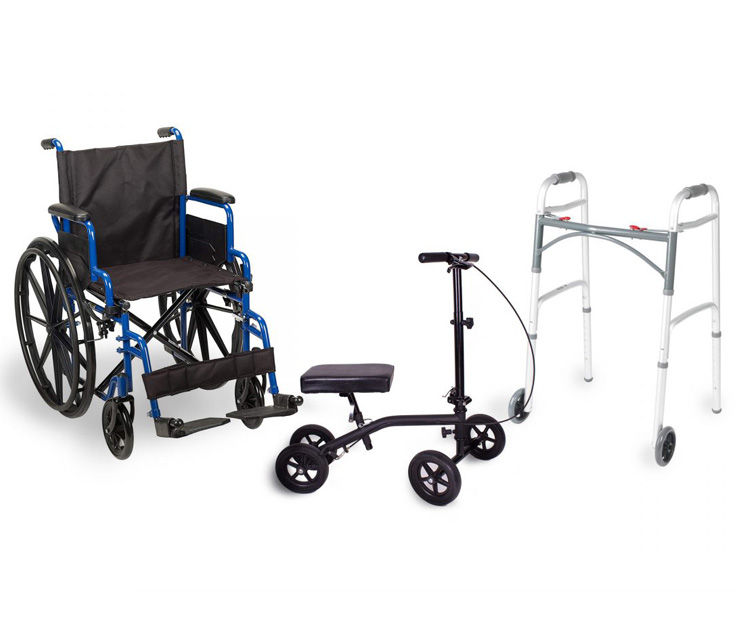 Durable Medical Equipment Explained