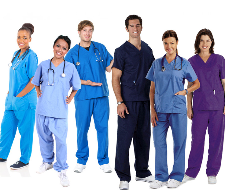 Tips on Buying Your First Set of Nursing Uniforms and Scrubs