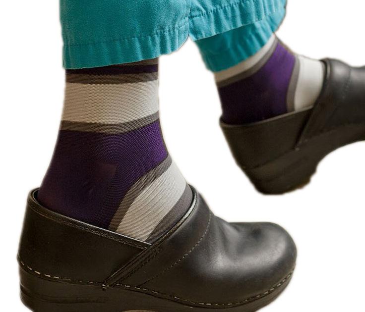 Benefits of Compression Socks for Nurses